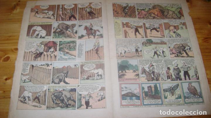 Tebeos: TIM TYLER AÑOS 30 NUMERO 33 VER FOTOS SOFABIBLIOTECA - Foto 2 - 146702066