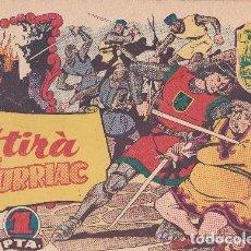 Tebeos: HISTORIA I LLEGENDA ,COLECCION COMPLETA. Lote 147739626