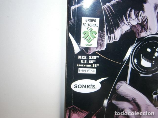 Tebeos: BATMAN: LA BROMA MORTAL POR ALAN MOORE, BRIAN BOLLAND - GRUPO EDITORIAL VID (1997) - Foto 2 - 148157518