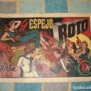 Tebeos: MERLIN 30: EL ESPEJO ROTO, 1942, HISPANO AMERICANA. Lote 148254066