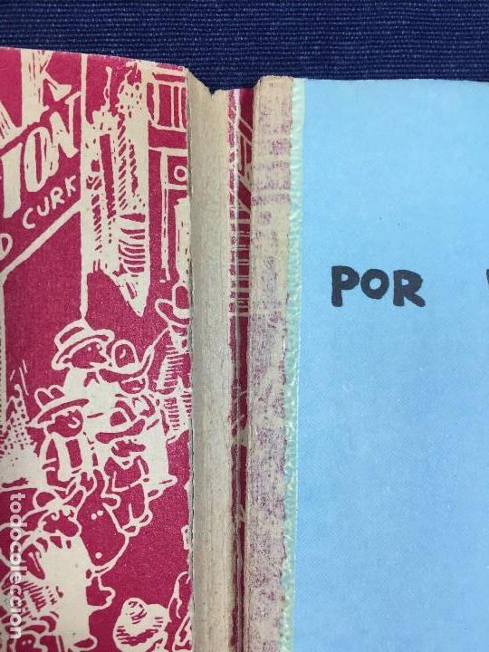 Tebeos: dos CÓMIC COCOBILL OJO DE POLLO y cocobill contra nadie BURU LAN POR JACOVITTI 1973 - Foto 5 - 148772802