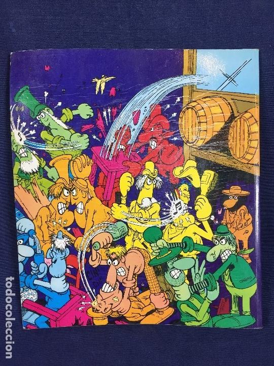 Tebeos: dos CÓMIC COCOBILL OJO DE POLLO y cocobill contra nadie BURU LAN POR JACOVITTI 1973 - Foto 8 - 148772802