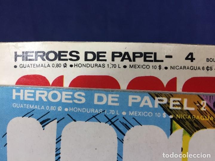 Tebeos: dos CÓMIC COCOBILL OJO DE POLLO y cocobill contra nadie BURU LAN POR JACOVITTI 1973 - Foto 9 - 148772802