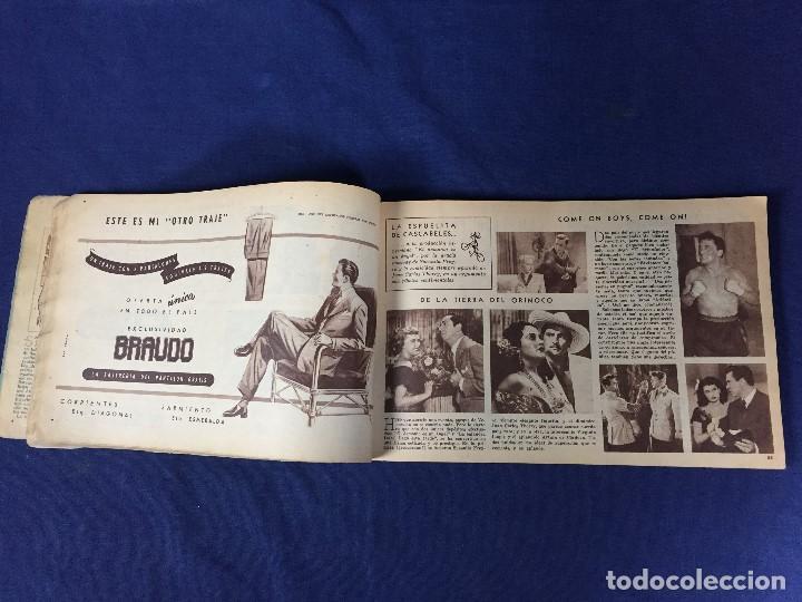 Tebeos: cómic original libro de oro patoruzú editado por Dante Quintero argentina 1951 - Foto 12 - 148779798