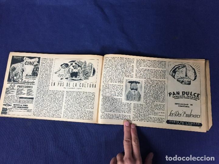 Tebeos: cómic original libro de oro patoruzú editado por Dante Quintero argentina 1951 - Foto 15 - 148779798