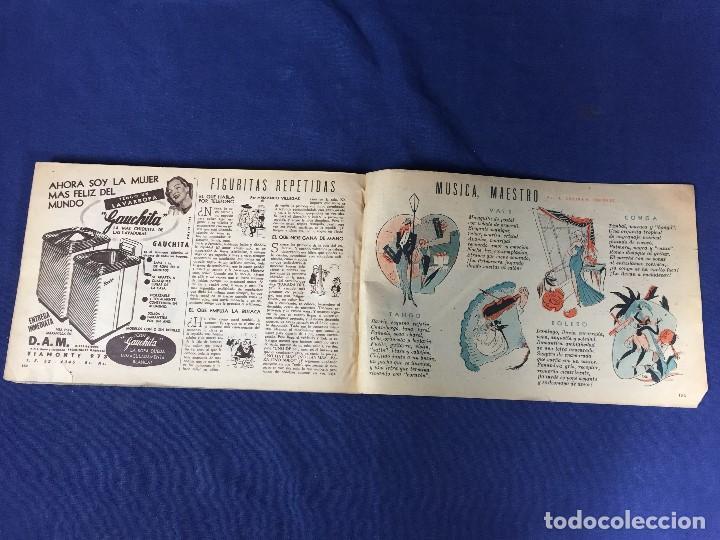 Tebeos: cómic original libro de oro patoruzú editado por Dante Quintero argentina 1951 - Foto 2 - 148779798