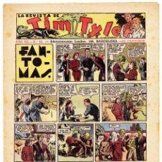 Tebeos: LA REVISTA DE TIM TYLER Nº 95. Lote 150537094