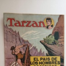 Tebeos: SERIE EXTRA ORIGINAL Nº 13 - TARZAN - EDI. HISPANO AMERICANA 1950 - HOGARTH - MUY BUEN ESTADO - HU. Lote 150846394