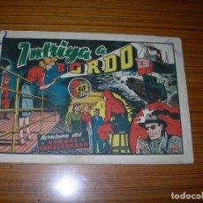 Tebeos: EL HOMBRE ENMASCARADO Nº 59 EDITA HISPANO AMERICANA . Lote 152278914