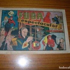 Tebeos: EL HOMBRE ENMASCARADO Nº 61 EDITA HISPANO AMERICANA . Lote 152279226