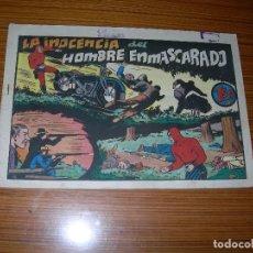Tebeos: EL HOMBRE ENMASCARADO Nº 68 EDITA HISPANO AMERICANA . Lote 152279470