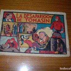 Tebeos: EL HOMBRE ENMASCARADO Nº 10 EDITA HISPANO AMERICANA . Lote 152280338