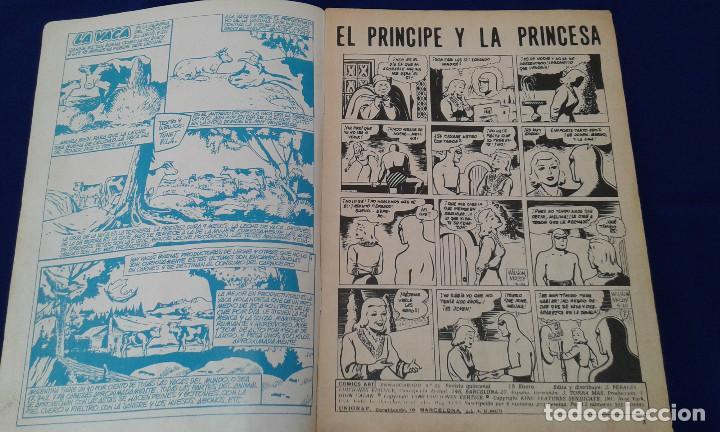 Tebeos: THE PHAMTOM (EL HOMBRE ENMASCARADO VOL2 - Foto 3 - 153919914