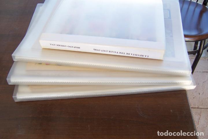 Tebeos: HISPANO AMERICANA., TIM TYLER DESDE EL Nº 1 SALIO 23-3-1936 AL 113 DE 9-6-1938 TERMINO. - Foto 17 - 154495070