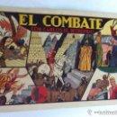 Tebeos: CARLOS EL INTRÉPIDO - (EL COMBATE) - MUY BIEN CONSERVADO. Lote 154501650