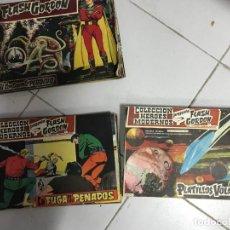 Comics - COLECCIÓN DE TEBEOS FLASH GORDON 73 NÚMEROS - 155240346