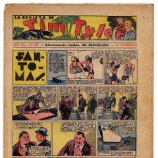 Tebeos: LA REVISTA DE TIM TYLER Nº 83. Lote 155342278