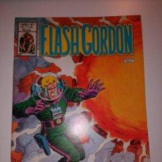 Tebeos: FLASH GORDON. EL ATAQUE DE LOS SKORPI. VIAJE AL SIGLO XXV. EDICIONES VERTICE. . Lote 155835858