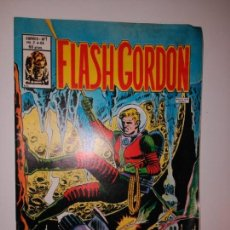 Tebeos: FLASH GORDON LA REINA TIGRA, 3º PARTE. VOL. 2 Nº 44. Lote 155837982