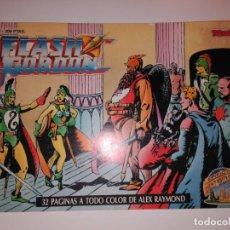 Comics - FLASH GORDON, 2. EDICIÓN HISTÓRICA. - 155838858