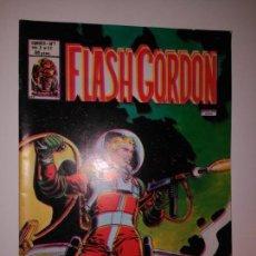 Comics - FLASH GORDON. EURAM TIERRA PERDIDA. VOL 2, N 32. - 155839262