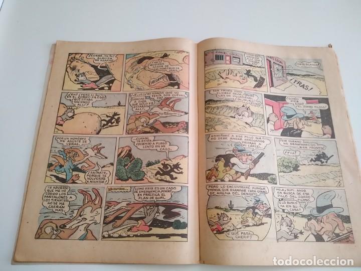 Tebeos: Tom y Jerry años 50 nº22 - Foto 3 - 157848258