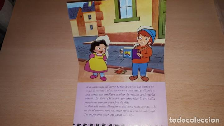 Tebeos: CONTES PANORÁMICS El noi de l´orgue. - Foto 5 - 157858914