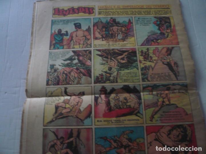 Tebeos: Leyendas - Foto 4 - 158192934