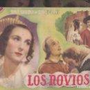 Tebeos: CINEVIDA-LOS NOVIOS. Lote 160654702