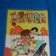 Tebeos: (M3) YUMBO AÑO V NUM 251 , EDT HISPANO AMERICANA , SEÑALES DE USO. Lote 162697794