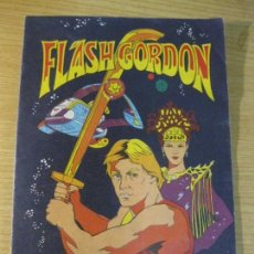 Tebeos: FLASH GORDON , ALBUM PARA COLOREAR EGCSA BARCELONA MUY BUEN ESTADO. Lote 162826010