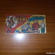 Tebeos: TEXAS BILL Nº 16 EDITA HISPANO AMERICANA . Lote 164599746