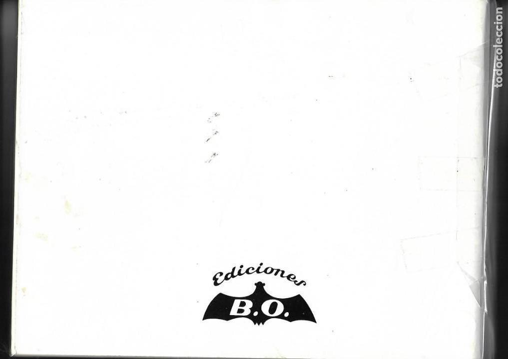 Tebeos: Tarzán, Colección Completa son 10 Tebeos Ediciones B.O. Dibujos de Russ Manning, - Foto 2 - 165116534