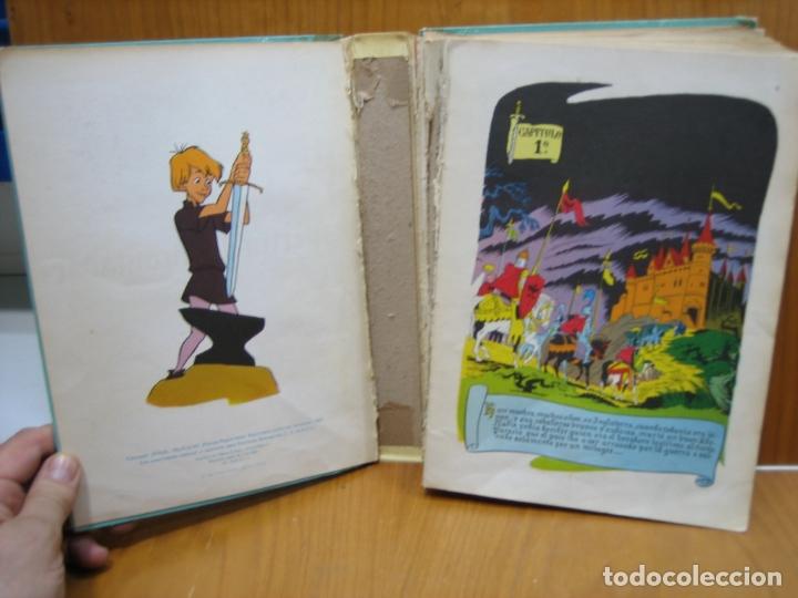 Tebeos: Antiguo tebeo de peliculas - Foto 2 - 165461414