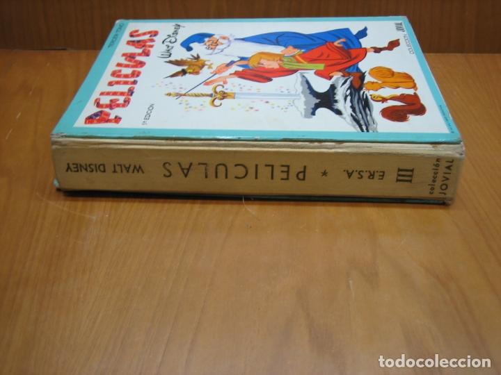 Tebeos: Antiguo tebeo de peliculas - Foto 3 - 165461414