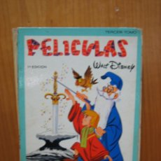 Tebeos: ANTIGUO TEBEO DE PELICULAS. Lote 165461414
