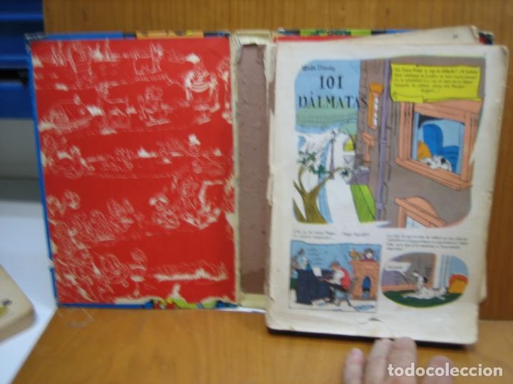Tebeos: Antiguo tebeo de peliculas - Foto 2 - 165461498
