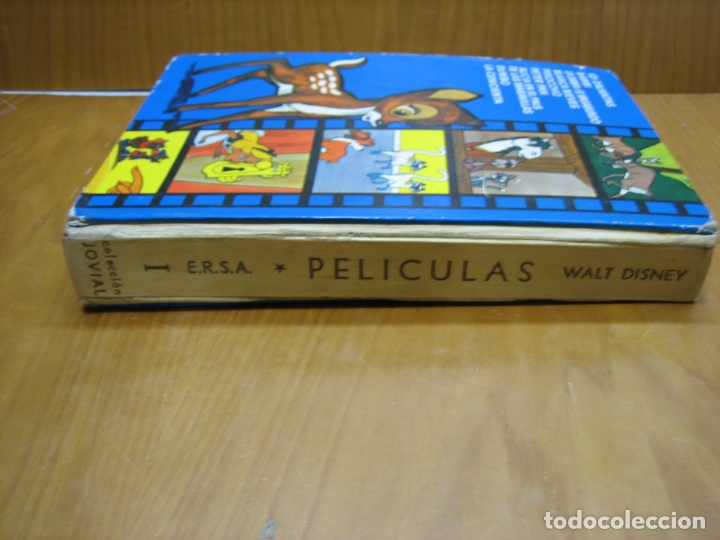 Tebeos: Antiguo tebeo de peliculas - Foto 4 - 165461498