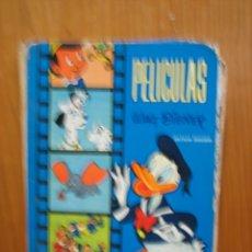 Tebeos: ANTIGUO TEBEO DE PELICULAS. Lote 165461498