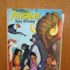 Tebeos: ANTIGUO TEBEO DE PELICULAS. Lote 165461542