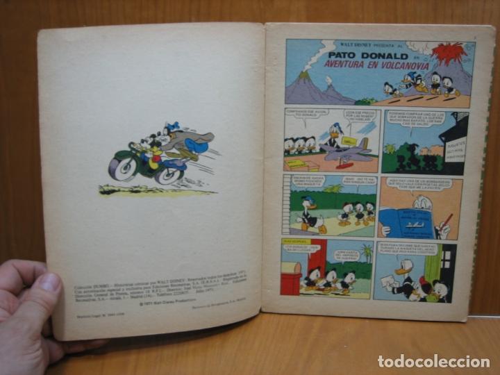 Tebeos: Antiguo tebeo de Disney - Foto 3 - 165461866