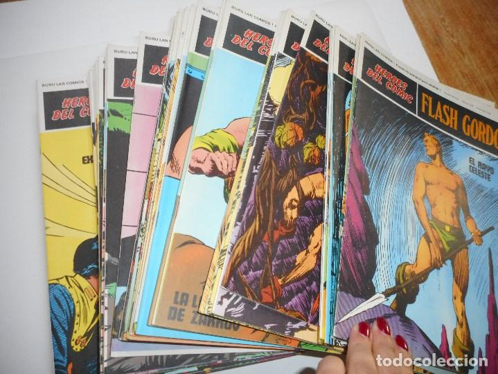 Tebeos: Flash Gordon Y94627 - Foto 3 - 168172768