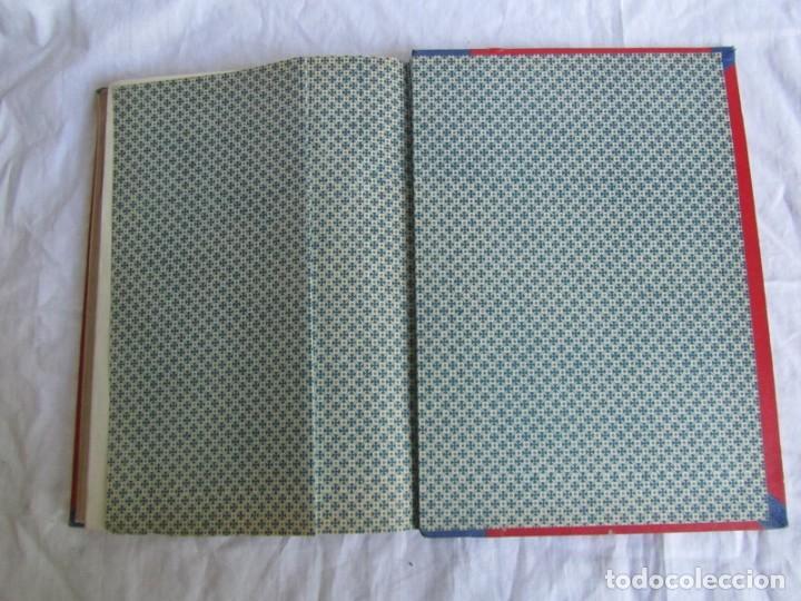 Tebeos: 10 números encuadernados de Suchai el pequeño limpiabotas (1-10) - Foto 18 - 171352755