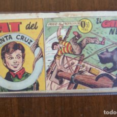 Tebeos: NAT EL GRUMETE SANTA CRUZ Nº 1. Lote 171995797