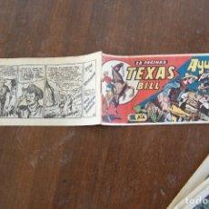 Livros de Banda Desenhada: HISPANO AMERICANA,- TEXAS BILL Nº 29. Lote 173585255