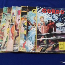 Tebeos: COMICS FLAS GORDON LOTE VERSION ITALIANA 1964 -FUMETTI DELL'ANNO 1964 LINGUA ITALIANA. Lote 173927059