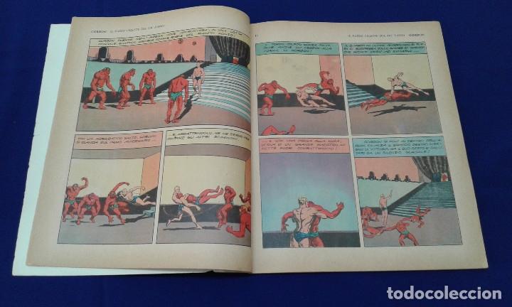 Tebeos: COMICS FLAS GORDON LOTE VERSION ITALIANA 1964 -FUMETTI DELLANNO 1964 LINGUA ITALIANA - Foto 4 - 173927059