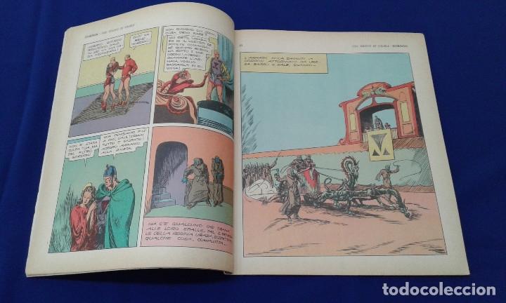 Tebeos: COMICS FLAS GORDON LOTE VERSION ITALIANA 1964 -FUMETTI DELLANNO 1964 LINGUA ITALIANA - Foto 13 - 173927059