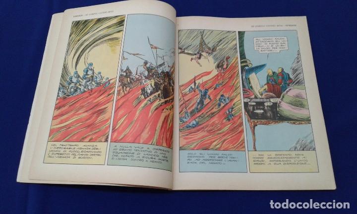 Tebeos: COMICS FLAS GORDON LOTE VERSION ITALIANA 1964 -FUMETTI DELLANNO 1964 LINGUA ITALIANA - Foto 16 - 173927059