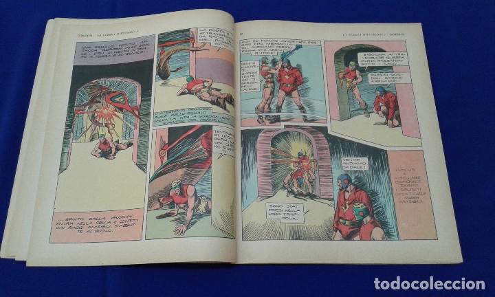 Tebeos: COMICS FLAS GORDON LOTE VERSION ITALIANA 1964 -FUMETTI DELLANNO 1964 LINGUA ITALIANA - Foto 19 - 173927059